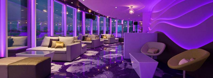 cool degrees shisha nightclub in dubai jumeirah beach road umm suqeim jumeirah beach hotel dubai. Black Bedroom Furniture Sets. Home Design Ideas