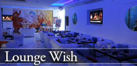 Lounge Wish Dubai